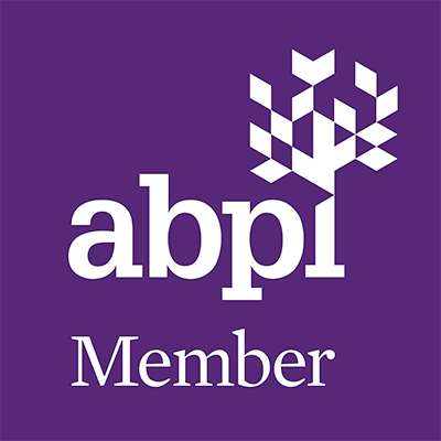 We are a General Affiliate Member of the Association of the British Pharmaceutical Industry (ABPI)