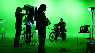 "Film "" video production 1"